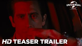 Nocturnal Animals   Official Trailer 1  Universal Pictures  Hd
