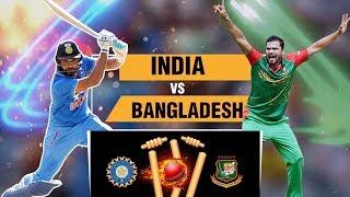 India Vs Bangladesh Asia Cup Match Update | वनइंडिया हिंदी