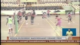Lungaho Aitaja Kikosi Cha Voli Boli Itakayowakilisha Kenya