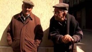 Vizzini Italy  City new picture : Non c'è più una Majorette a Villalba (trailer)