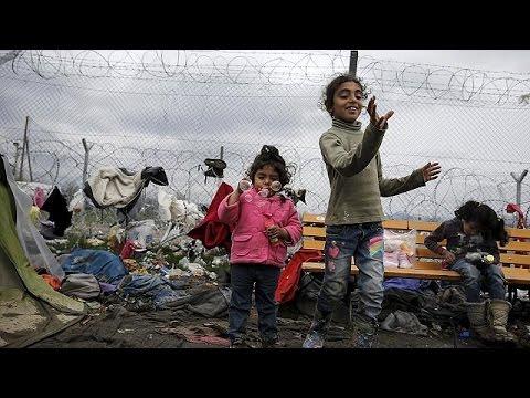 Μ.Ρέντσι: «Η Ευρώπη πάει στο φεγγάλι αλλά στην Ειδομένη τα νεογέννητα πλένονται με μπουκάλια νερό»