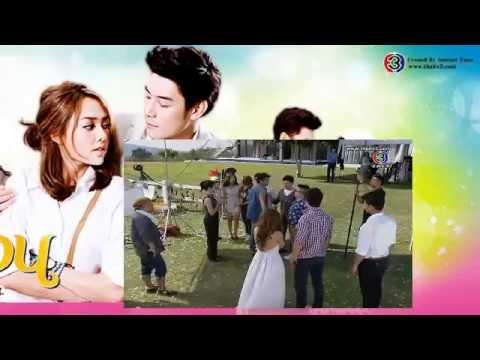 Dao Kiang Duen 9 6 part 1 เสน่หาสัญญาแค้น ตอนที่   Sanaeha Sanya Kaen   กรกฎาคม (видео)