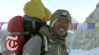 Nonton Last Minutes on Mount Everest | The New York Times Film Subtitle Indonesia Streaming Movie Download