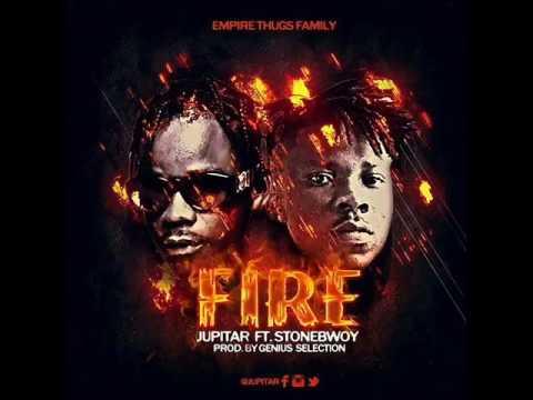 Jupitar -WAR (Stonebwoy Diss) Ghana Dancehall 2017