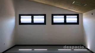 Timelapse Sede 112 Emergencias Asturias