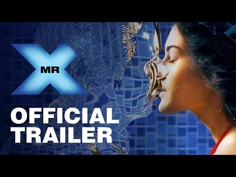 Mr X 3D Trailer