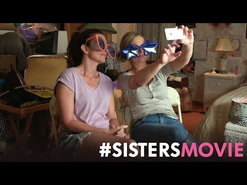 Sisters (Featurette 'Triple Threat')