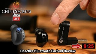 How this cheap, mono wireless earbud adds joy, helps me stay healthy and increases productivityLinks, notes and updates: http://bit.ly/dqbtearbud+ Subscribe to the Show: http://bit.ly/chineSecrets+ Learn to Livestream: http://bit.ly/lgresMore chineSecrets: http://chineSecrets.comLearn to Livestream: http://livestreamgeek.com--- HOW TO SUPPORT THE SHOW ---Thanks for watching!   If you like what you've seen and would like to help us create more videos like this, we'd love for you to start your online shopping off with the links below. As affiliates we get a small percentage of qualifying purchases but rest assured you won't pay a cent more than buying it elsewhere on the world-wide-web. Every purchase helps no matter how big or small, so THANK YOU for starting your shopping off with our links! Amazon.com - http://amzn.to/2nYarYCAmazon.ca - http://amzn.to/2nMREPuAmazon.co.uk - http://amzn.to/2oMaILoB&H Photo - https://bhpho.to/2ooyxNfAdorama - http://bit.ly/1EGcfqWEbay - http://ebay.to/2oMgMDLIf you love what you've seen and want to contribute towards the show on a monthly basis, please consider becoming a Patron here:  https://www.patreon.com/chineSecretsFor more laughs, learning and love visit our home on the web at http://notsoancientchinesecrets.comFor more Behind the Scenes and to start a conversation:Facebook: http://facebook.com/chineSecretsInstagram: http://instagram.com/chinesecretsTwitter: http://twitter.com/chinesecretsGod bless, and see you in the next video :)Multistreaming with https://restream.io/