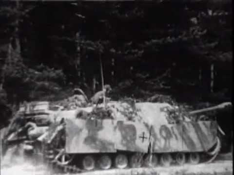 German War Files - Panzer: Germany's ultimate war machine