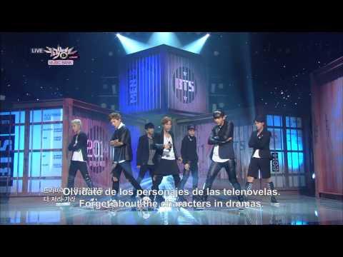 Music Bank E752