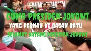 Video Selamat datang presiden jokowi di bagan batu Rohil-Riau MP3, 3GP, MP4, WEBM, AVI, FLV Juni 2018