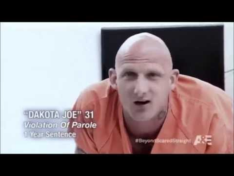 Skinhead Psycho Dakota Joe Part 2 - Beyond Scared Straight