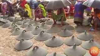 Discover Ethiopia , Bati market place