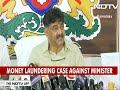 """Ready For Any Torture,"" DK Shivakumar On BJPs Hawala Allegations - Video"