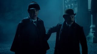 Sherlock: The Abominable Bride Trailer #3