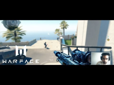 THE FULL FLANK ACE | Warface Full Game
