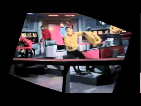 Star Trek Stabilized