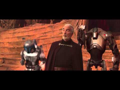Star Wars The Final Countdown видео