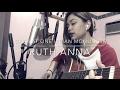 Back At One (Brian McKnight) Cover - Ruth Anna