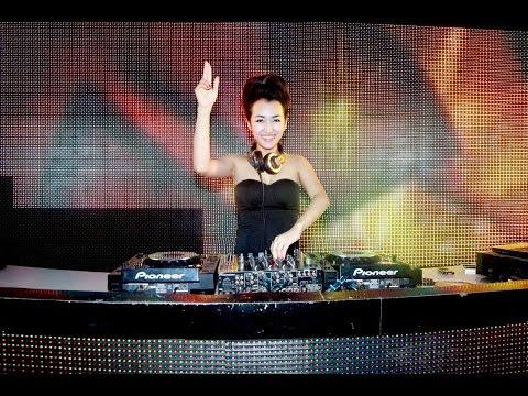 Hai Cô Tiên Remix - DJ Beat Cực phiêu với DJ TIT
