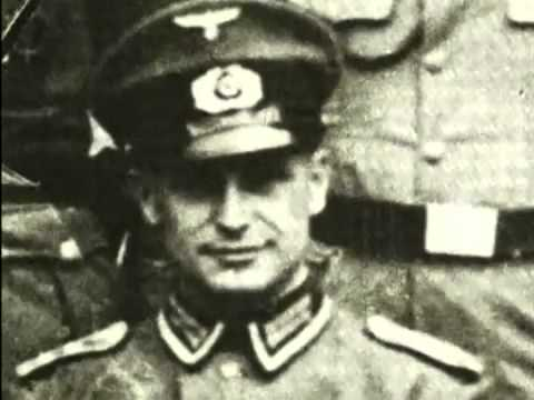 The CIA and the Nazis (2004)...After WWII, the CIA secretly imported thousands of nazi scientists and gave millions to former Wehrmact intelligence officer Reinhard Gehlen