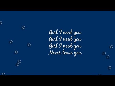 Girl I Need You (Hindi)    Baaghi (2016)    Arijit Singh,Khushboo Grewal, Meet Bros.