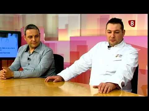 Entrevista Quintanar de la Sierra 18-4-18