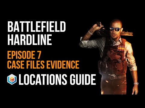 Battlefield Hardline : Getaway Playstation 4