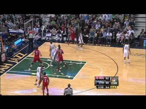 Houston Rockets Highlights vs Jazz (Full Highlights)