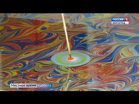 Всемирно известные «Кубанские казаки» в Волгограде (22.06.2019)