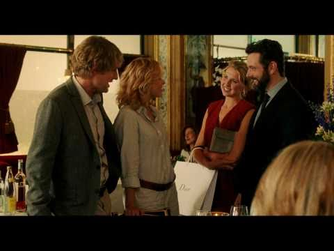 Midnight in Paris 2011 - Trailer Genre: comedy Regie / directed by: Woody Allen Darsteller / cast: Owen Wilson , Rachel McAdams , Kathy Bates , Marion Cotillard , Michael Sheen , Adr...