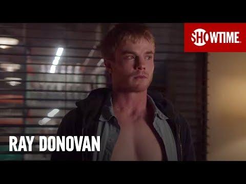 'Take Your Shirt Off' Ep. 8 Official Clip | Ray Donovan | Season 7