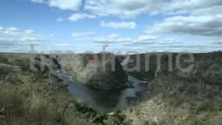Batoka Gorge time-lapse, Victoria Falls Zimbabwe