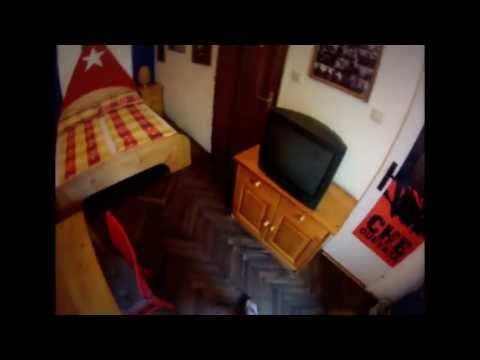 Video av Hostel Possonium