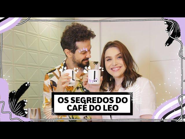 Os segredos do café do Leo e três dicas pra melhorar seu café!   Lu Ferreira   Chata de Galocha - Chata de Galocha