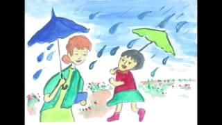 歌謠篇 東魯凱語 07dalra 下雨了