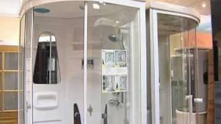 Дизайн маленькой ванной комнаты: расширяем пространство!