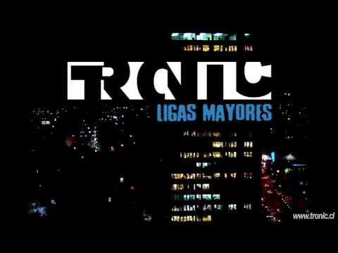 TRONIC - Indoor (видео)