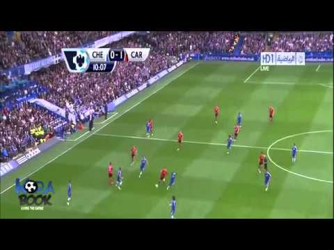 Chelsea 4-1 Cardiff ALL GOALS