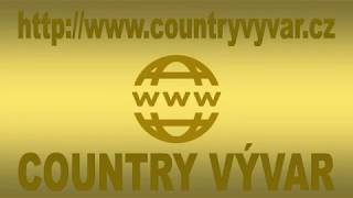 Video Naše webovky - www.countryvyvar.cz