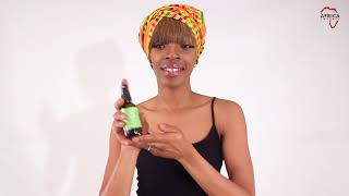 7. Mosquito Spray from Africa Imports Essentials