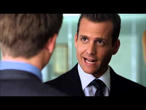 Suits - Teaser deutsch [HD]