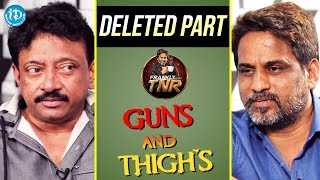 Video Ram Gopal Varma Exclusive Interview Part #13 || Frankly With TNR || Talking Movies With iDream MP3, 3GP, MP4, WEBM, AVI, FLV Juni 2018