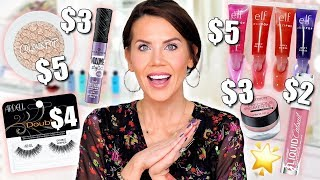 💰 $5 MAKEUP that Outperforms LUXURY!  Save your Cash!!! by Glam Life Guru