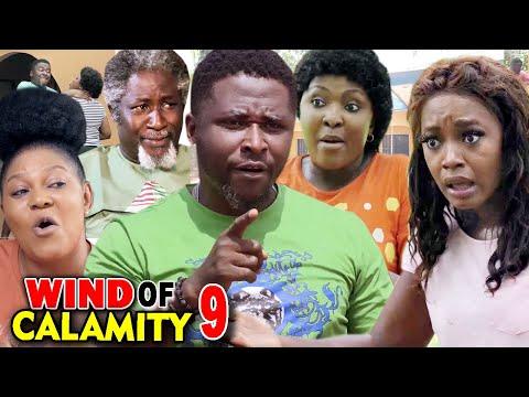 WIND OF CALAMITY SEASON 9 (New Hit Movie) - 2020 Latest Nigerian Nollywood Movie Full HD