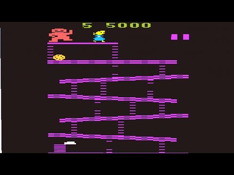 Atari 2600 Emulator in Minecraft - [08:43]