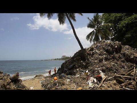 Dominikanische Republik: Karibisches Urlaubsparadies  ...