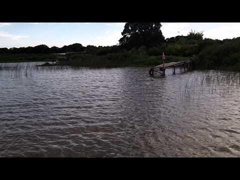 Lagoa dos Patos Ilha do Barba Negra Expedição Mar de Dentro