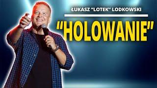 """Łukasz """"Lotek"""" Lodkowski - Holowanie"""