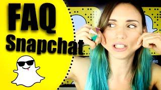 Video FAQ Snapchat - Natoo MP3, 3GP, MP4, WEBM, AVI, FLV Mei 2017